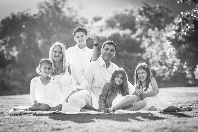 THE KATZ FAMILY