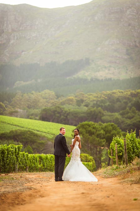 LEBO & CHRIS: THE WEDDING