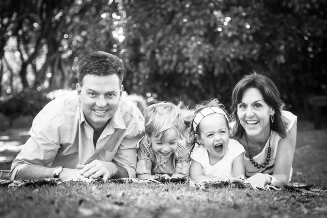 THE COWBURN FAMILY SHOOT
