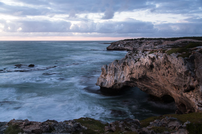 PHOTOGRAPHY TRIP TO ARNISTON