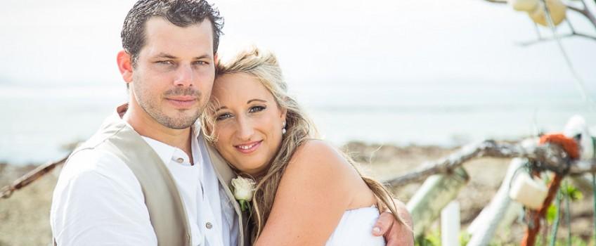 KIM AND CRAIG: THE WEDDING