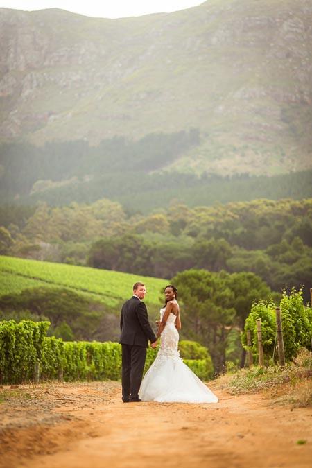 LEBO & CHRIS: THE WEDDING