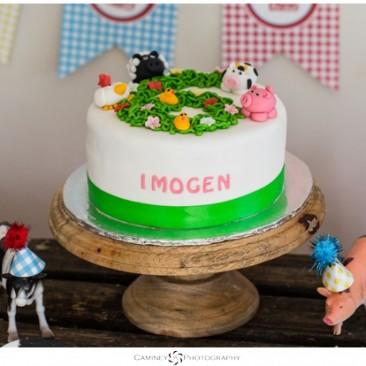 Imogen's cake
